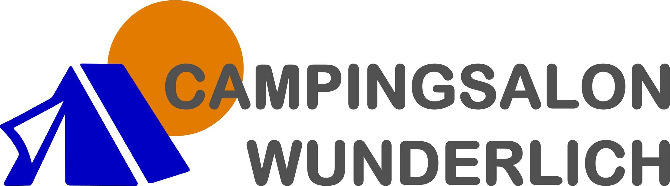 Campingsalon Wunderlich